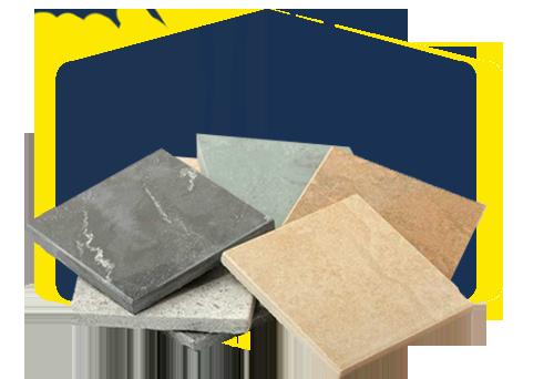 Stone masonry industry