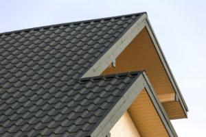پوشش نوین سقف های شیب دار