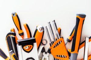 ابزار آلات برقی و دستی